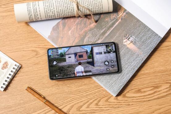 手机玩游戏战力再升级 骁龙888的Plus升级版已上线