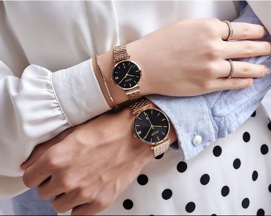 平价女士手表刚需!这几个好看的石英表太可啦