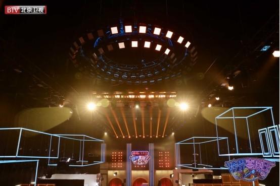 《跨界喜剧王》第五季明晚首播 唐一菲艾福杰尼董又霖挑战全新身份