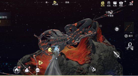 妄想山海太空玩法介绍