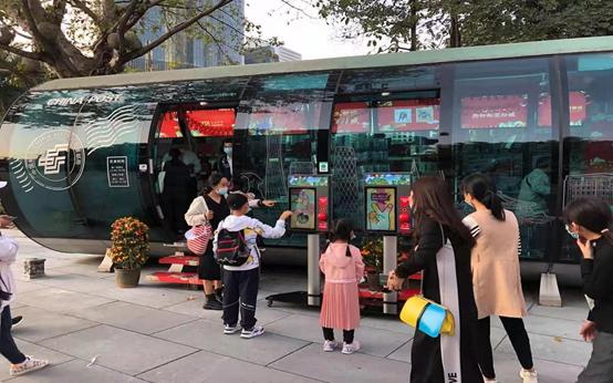 2021广州网上年货节成交金额超475亿元 展现出全新活力