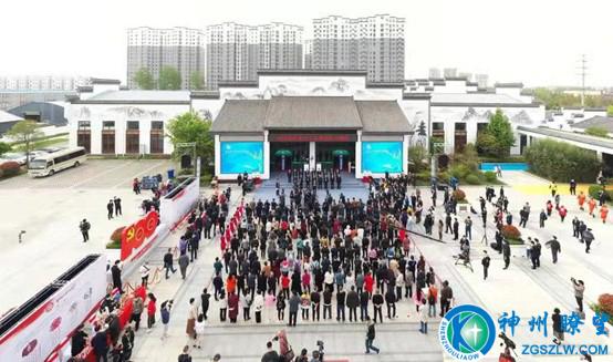 淮北市相山区鼎力打造全国有影响力的食品行业专业行会