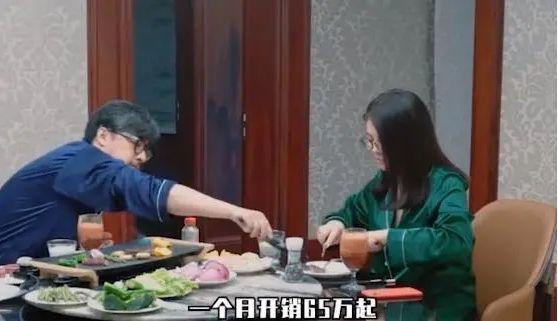 李湘王岳伦北京豪华别墅曝光 价值5千万上下三层