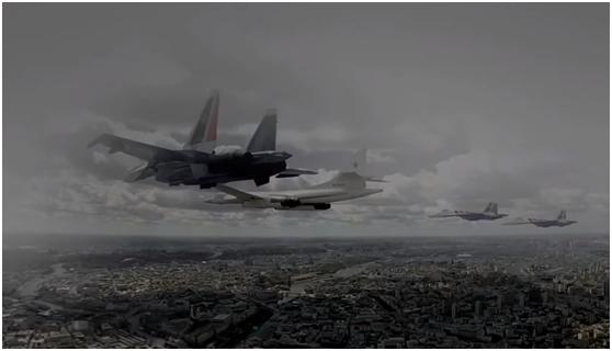 俄罗斯举行红场阅兵,武器装备盘点