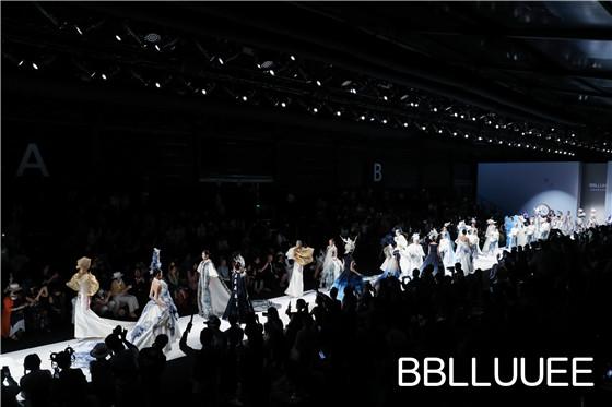 BBLLUUEE粉蓝时尚 2021,改变新常态