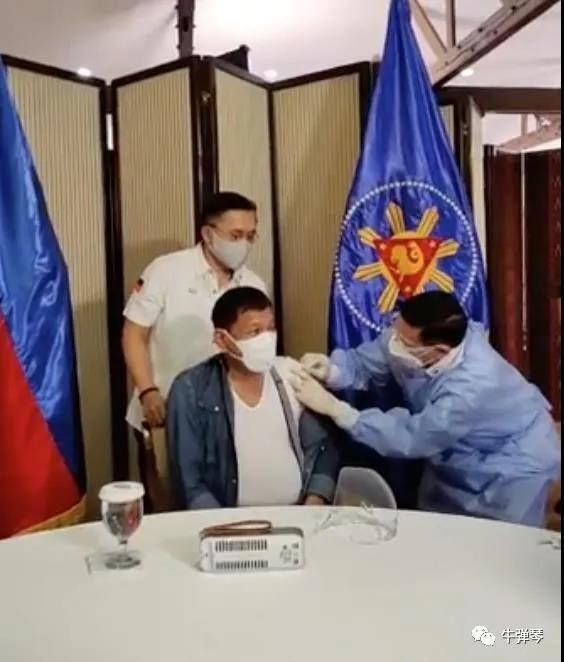 最戏剧性外交事件后 道歉的菲律宾外长又来中国了