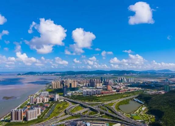 洞察:金湾航空新城的城市配套全解析