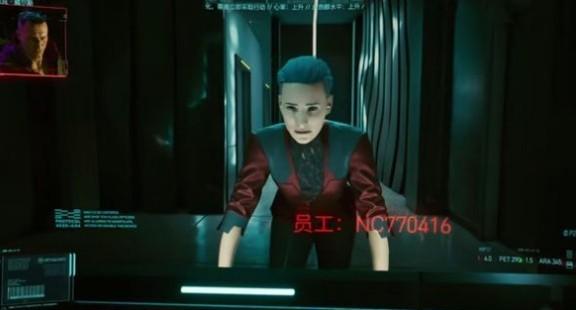 赛博朋克2077超梦怎么体验怎么玩?2077电梯卡住怎么办?