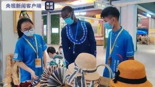المعرض الصيني-الإفريقي يطلق إمكانات تعاون جديدة