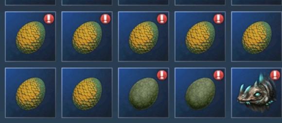 妄想山海蓝蛋作用获得方法教程攻略 妄想山海定海神针黑洞玩法连招怎么打?