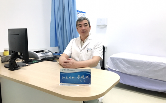 治疗泌尿系结石新技术——经皮肾镜取石术