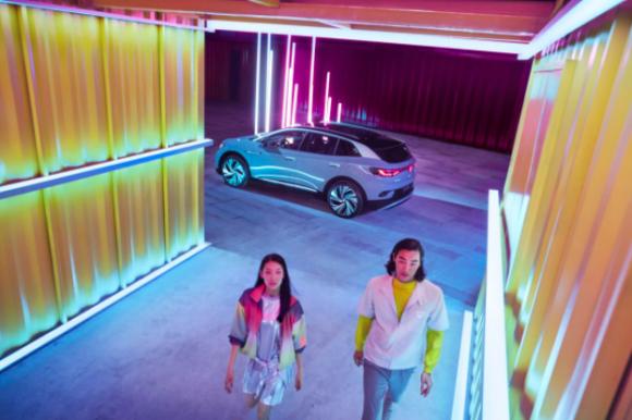 2021必备新能源车型——ID.4 CROZZ凭实力圈粉!