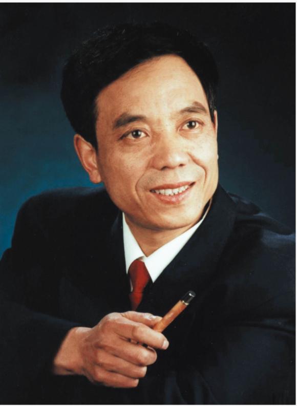 著名画家崔惠民作品被中国国家博物馆收藏