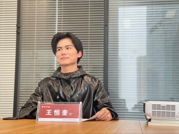 重磅发声!王恒奎首次公开谈磬石坊品牌的背景
