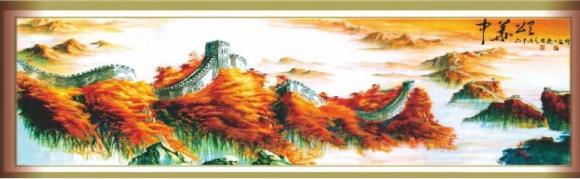 """""""时代楷模 大国风范"""" 两会推荐艺术名家——倪继周 、孙晓云"""