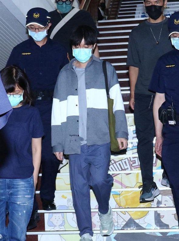 吴青峰著作权案刑事一审胜诉 称对此事十分痛心