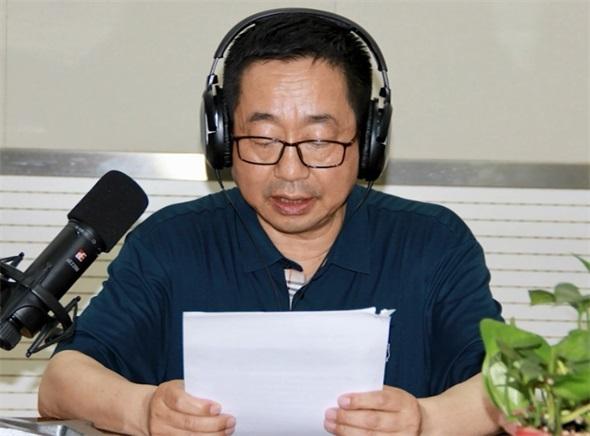 陕西省自然资源执法局原局长陶虎生被查