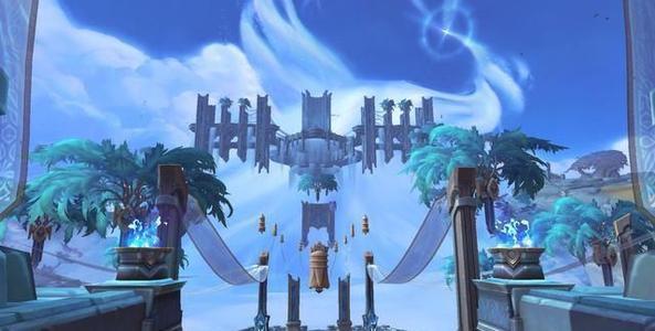 魔兽世界9.0一袋库雷木任务流程 一袋库雷木任务攻略