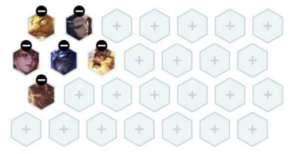 云顶之弈s4.5版本赌狗头阵容推荐 赌狗头最新运营思路