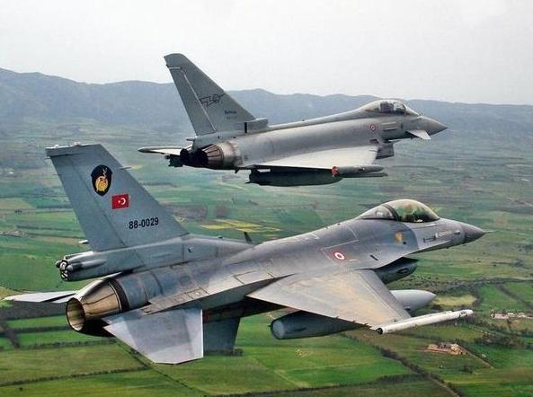 土耳其要打造国产五代机,首架原型机亮相时间已定