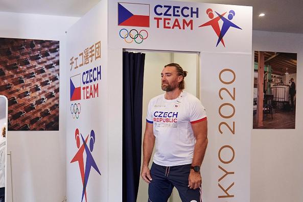 捷克奥运代表团确诊第三例新冠肺炎确诊病例