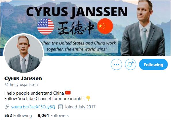"""被问""""从中国回来,感觉美国很赞吧"""",美国小哥一顿白眼"""