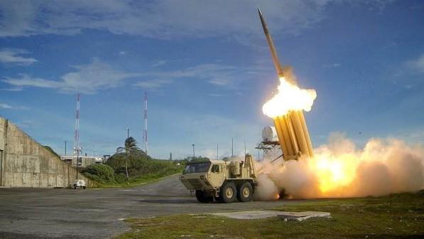 """外媒:美军整合""""爱国者""""和""""萨德""""测试遭二连败"""