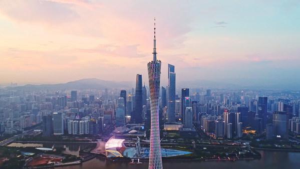 广州餐饮业零售额同比增长34.8% 第七届国际酒店用品及餐饮博览会12月举行