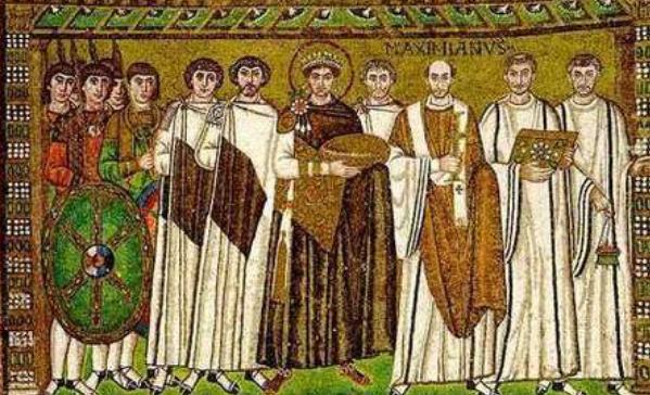 中世纪谁是最能抢的战斗民族?自己吹牛不算,有拜占庭权威大数据
