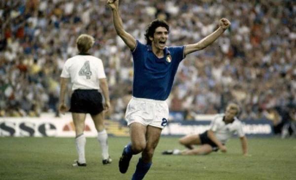 意大利传奇球星保罗·罗西去世 距离球王马拉多纳离开人世仅14天