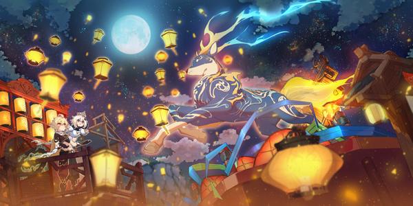 原神海灯节四星角色选择方法推荐 北斗感电流玩法最强阵容圣遗物搭配攻略