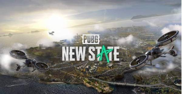 《PUBG:NEW STATE》手游预约破500万 人气不减
