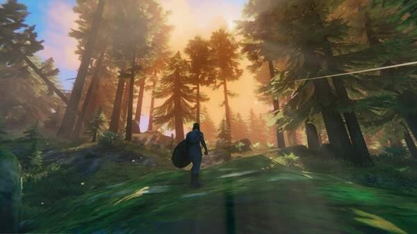 Steam一周销榜 《英灵神殿》势头不减,七连冠