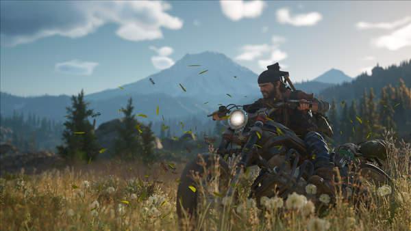 Steam一周销量排行榜:《往日不再》首发一举夺冠
