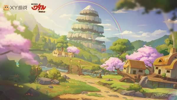 《魔神》刷屏长图你看懂了吗,一秒回童年的秘诀都在这里