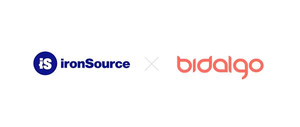 ironSource收购Bidalgo 营销解决方案加强平台优势