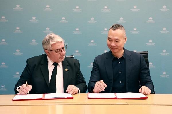 上海英国学校浦东校区在上海签订长期租赁合同延期协议 康桥校区将维持不变