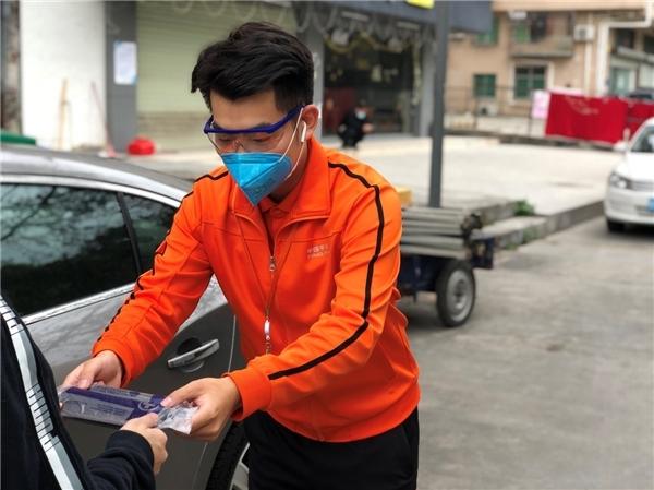 平安产险深圳分公司:科技赋能理赔,创新提升服务