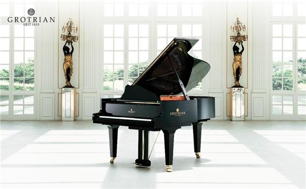 柏斯音乐35周年特别呈献-高天钢琴艺术家史博阳钢琴独奏