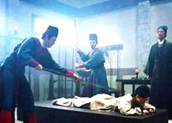 揭秘:古代有种刑法,女人生不如死男人抢着受刑