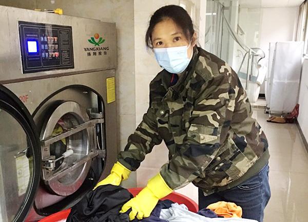小康路上不掉队 广西32.9万城镇困难群众脱困解困