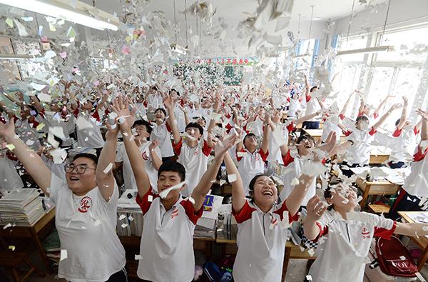 1078万考生报名,今年高考有啥变化?