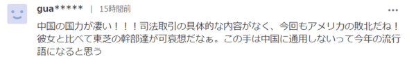 孟晚舟回家!日本网民:如果当年日本也能像中国一样……