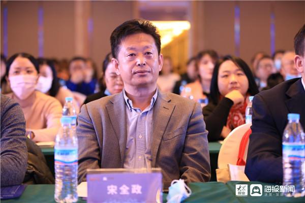 2020山东教育品牌建设与传播管理研讨会在济南举办