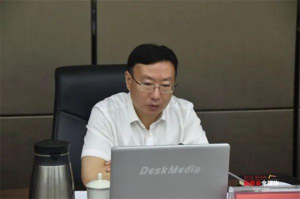 泰安市委副书记、市长张涛:做好清洁取暖工作,坚决按时保质保量完成任务