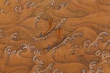 巨浪 1077  苏轼的抗洪笔记
