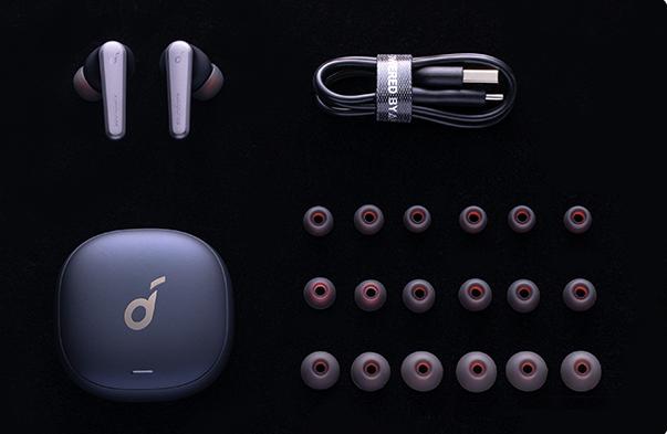 声阔Liberty Air 2 Pro降噪功能体验:通透模式下无需摘下耳机