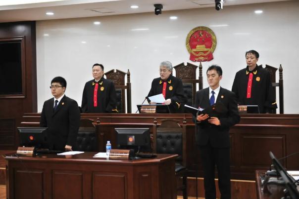 哈尔滨男子抱走4岁女童性侵致重伤 被执行死刑