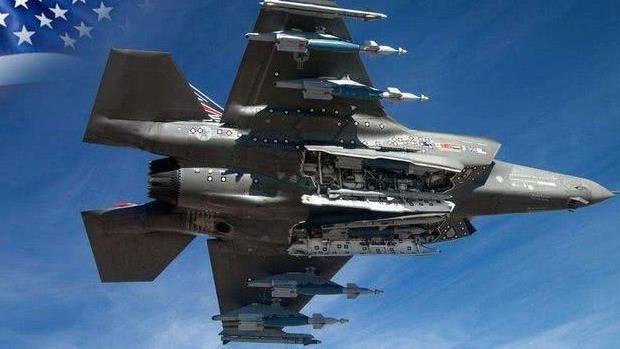 美对向阿联酋出口F35提要求 不能让中国获得技术