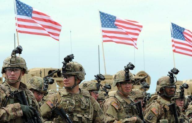 """细算美国""""战争账"""" """"嗜战""""是美国的一种本能"""